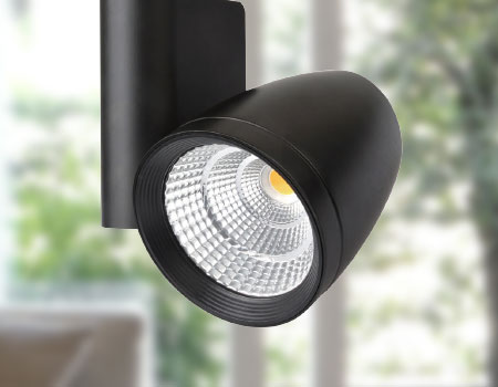 Luminzo LED Lights - Track Light (LZ-TL02)