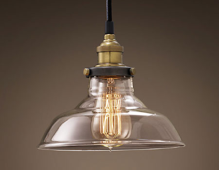 Luminzo Lights - Retro Light